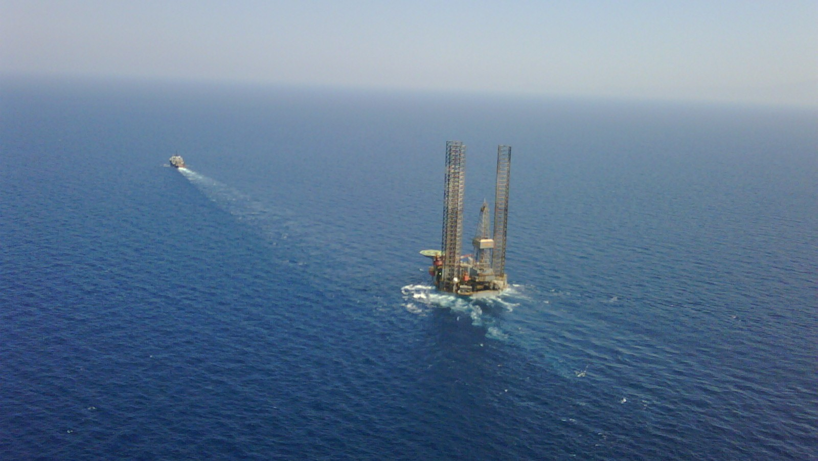 Offshore Chartering
