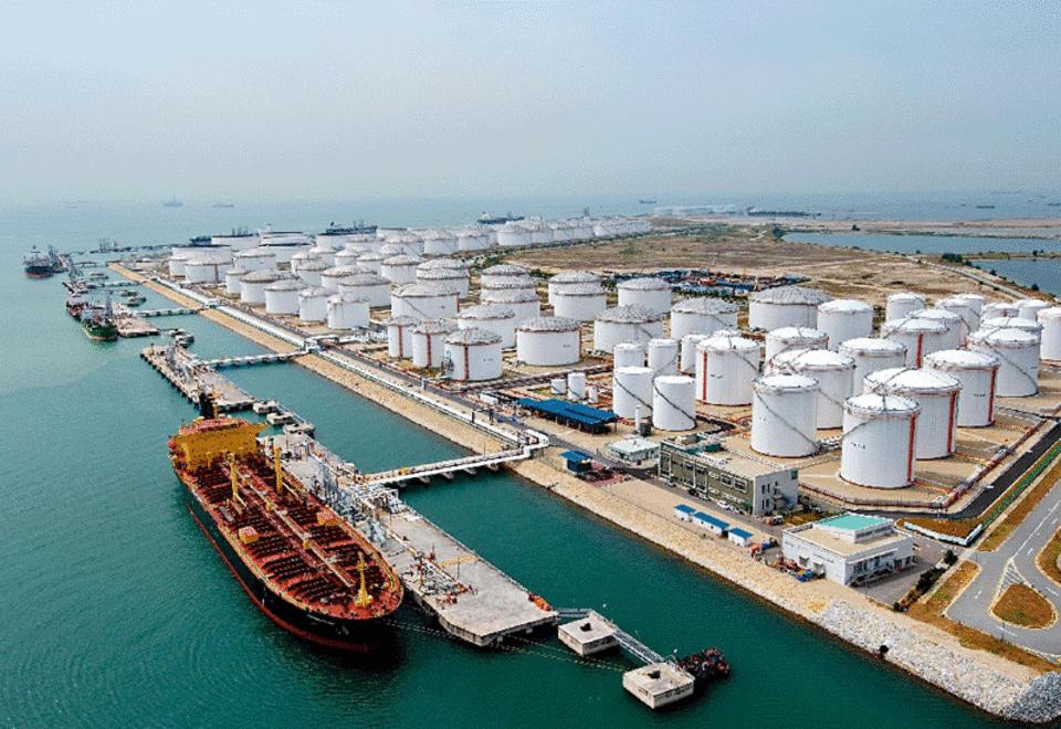 tanker-chartering